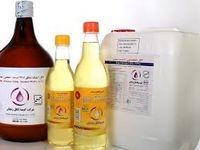 حکایت مسمومیت با الکل صنعتی
