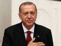آغاز دور جدید سلطنت اردوغان +فیلم
