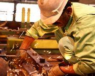 انجام موفقیت آمیز تعمیرات برنامه ریزی شده واحد گندله سازی