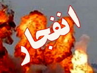 کشته شدن 2کولبر بر اثر انفجار مین