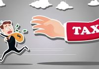 فرار مالیاتی کشور سالانه تا ۵۰ هزار میلیارد تومان است