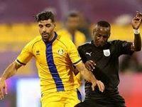 قطریها خواهان اخراج مهدی طارمی شدند