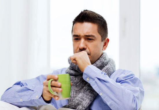 درمان سرفههای خشک در طب سنتی