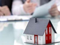 سهم ۱۱متری تسهیلات بانکی در خرید خانه!