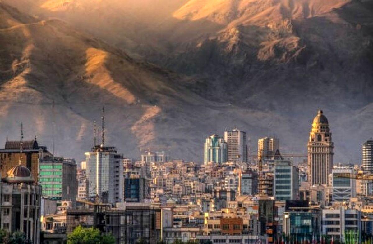 قیمت خانه در ایران، دو برابر عربستان و ترکیه