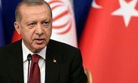 اردوغان از آغاز عملیات نظامی در سوریه خبر داد