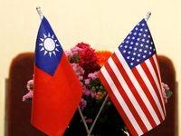 ترامپ لایحه فروش سلاح به تایوان را امضا کرد