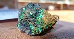 اولین معدن اورانیوم در ایران +عکس
