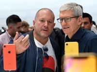 طراح ارشد اپل خداحافظی کرد