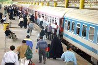 تغییر شیوه خرید بلیت قطار برای اتباع خارجی