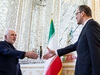 مدیر آژانس بینالمللی انرژی اتمی در دیدار با ظریف چه گفت؟