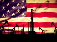 باز هم نفت آمریکا قیمتهای منفی را به خود خواهد دید؟/ چالش اصلی ترامپ با صنعت شیل