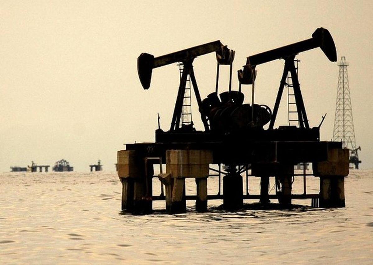 افزایش اندک قیمت نفت جهانی
