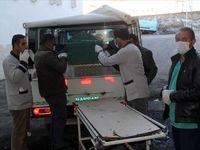 کشف 2جسد دیگر در مرز ایران و ترکیه