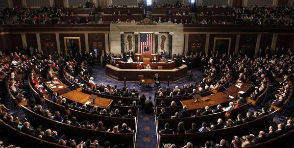 برگزاری جلسه توجیهی درباره ایران برای اعضای کنگره