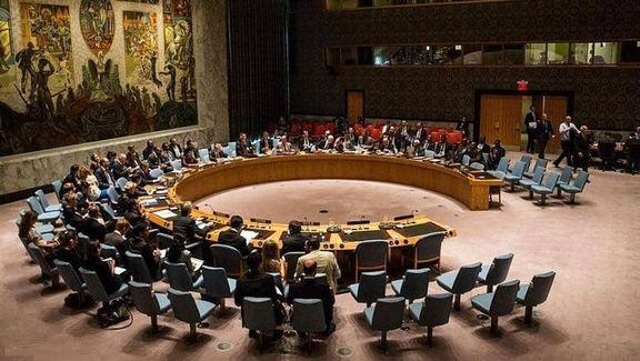 تهیه پیشنویس جدیدی در شورای امنیت برای آتش بس در جهان