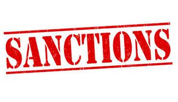 آمریکا بانک متهم به نقض تحریمهای ایران را تهدید کرد