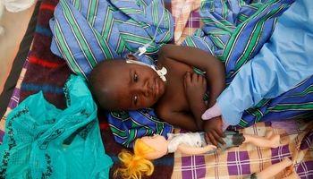 تلفات ابولا در شرق کنگو +تصاویر