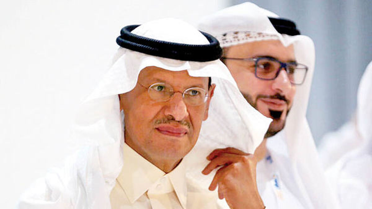 افزایش قیمت رسمی نفت عربستان