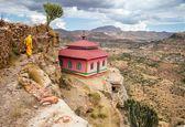 کلیساهای باستانی در اتیوپی +تصاویر