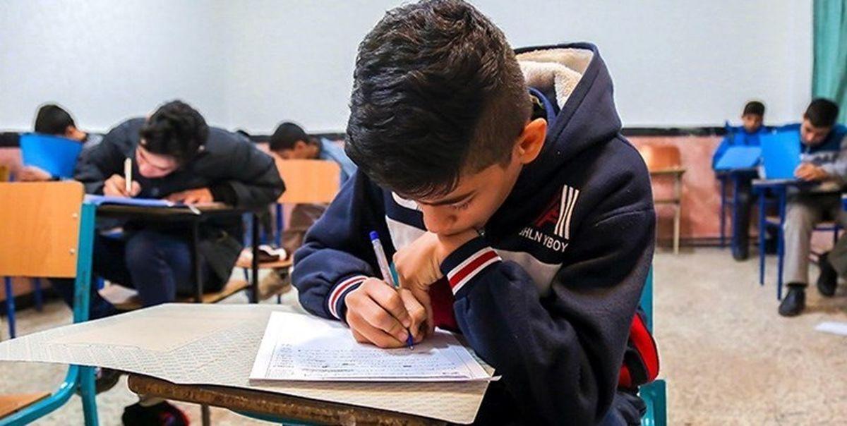 آموزش و پرورش و جنجال بر سر امتحانات حضوری