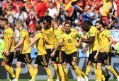 پیروزی پرگل بلژیک با درخشش لوکاکو و هازارد