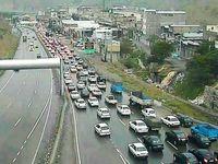 محدودیتهای ترافیکی جادهها در تعطیلات پیشرو