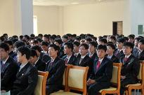تعلیق آموزش زبان انگلیسی در کره شمالی