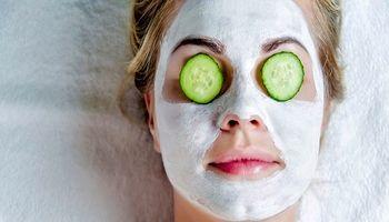 6فرمول برای ماسک صورت خانگی!