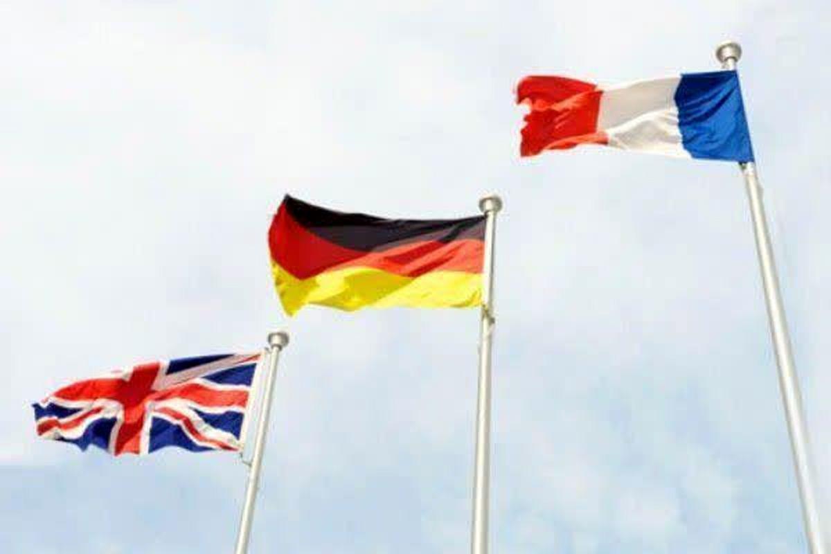 انگلیس، فرانسه و آلمان خواستار توضیح ریاض درباره قتل خاشقچی شدند