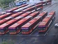 درخواست کمک اتوبوسرانی از دولت