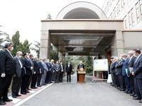 روحانی: ایران را در شرایط موجود با سایر کشورها مقایسه کنید/ سال98 سال بدون اتکا به نفت بود