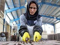 چرا بعضی زنان بازار کار را ترک میکنند؟