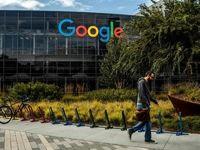 اختلال گسترده در خدمات گوگل