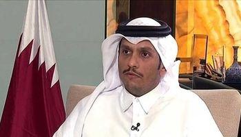 اعلام مخالفت قطر با تحریمهای «یکجانبه» آمریکا علیه ایران