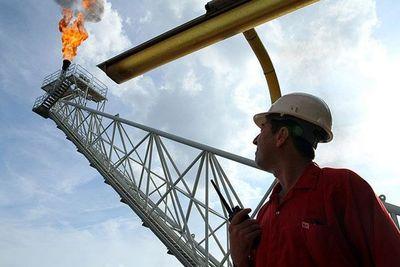 پیروزی ایران درماراتن بزرگ گازی