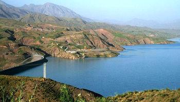 سدهای لار و طالقان اولین مقاصد گردشگری آبی تهرانیهاست