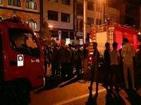 گاز گرفتگی چاه فاضلاب جان سه شهروند را گرفت