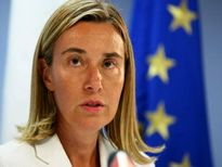 واکنش اتحادیه اروپا به نصب سانتریفیوژهای تازه ایران