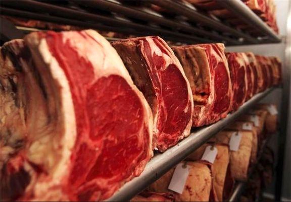 ۲۹ هزار تومان؛ قیمت هر کیلو گوشت منجمد