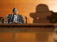 ژاپن به ۲ دنبال تورم درصدی