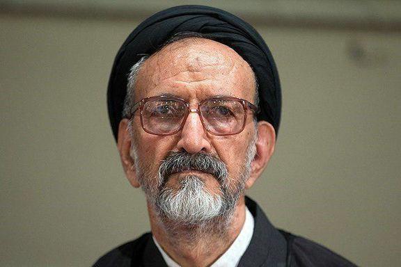 ادعای عجیب یکی از نزدیکان احمدینژاد درباره دعایی