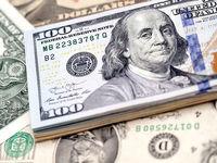 فوری/ دلار ریخت! (ظهر پنجشنبه)