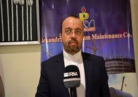 حضور فعال ایران در همایش فرصت های سرمایه گذاری عراق