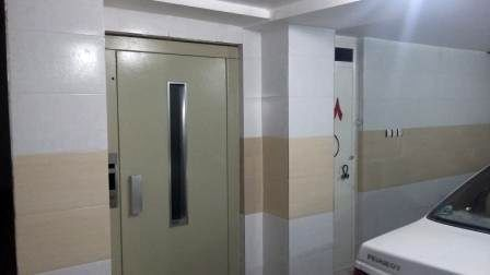 99درصد آسانسور بیمارستانهای تهران استاندارد نیست