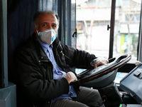 مشکلات تسهیلات 6میلیونی رانندگان برونشهری