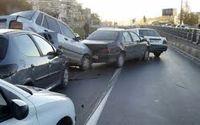 خسارت روزانه ٢٨٠ میلیارد تومانی سوانح جادهای
