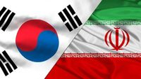 هیات کره جنوبی با دست خالی تهران را ترک کرد