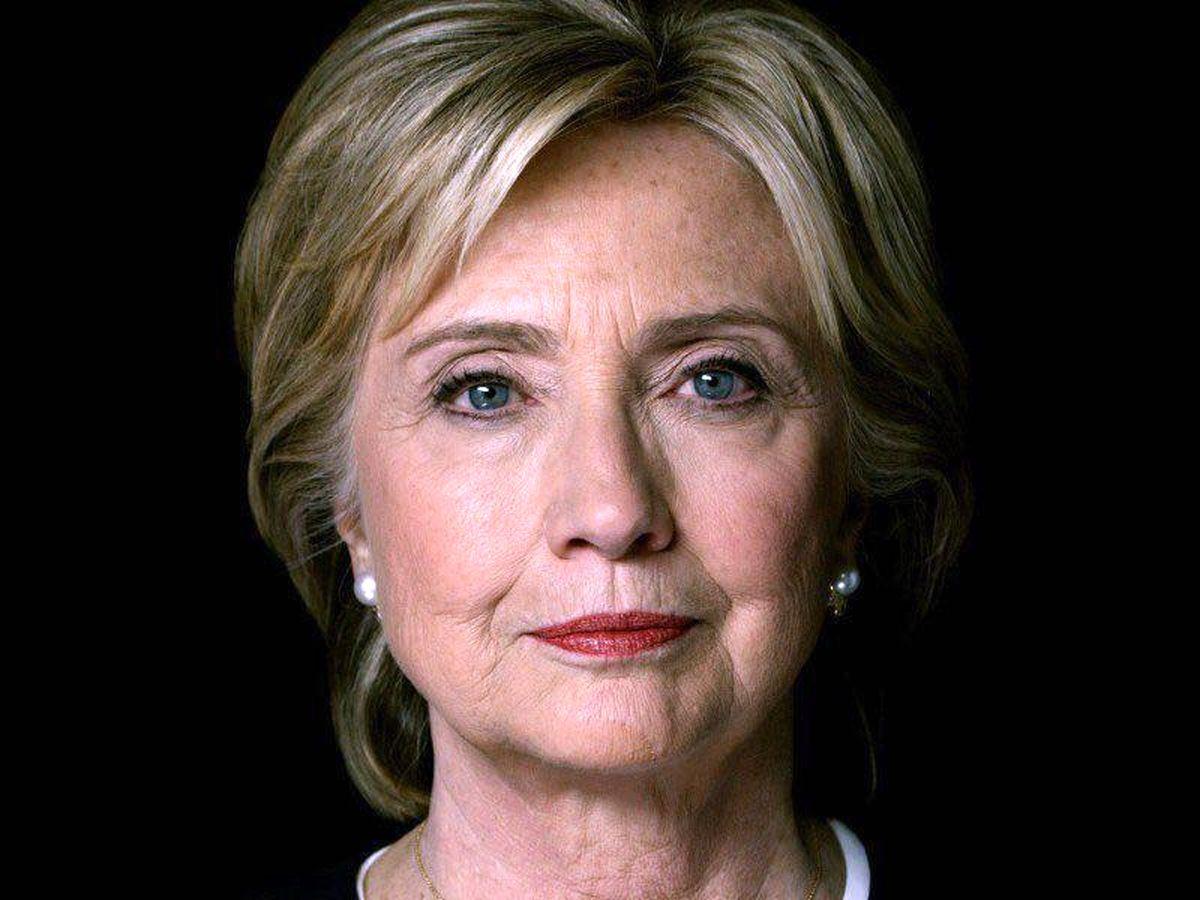 هیلاری کلینتون: ترامپ خطری برای دموکراسی است