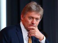 کرملین: مسکو مسئله بازداشتن ایران در سوریه را با واشنگتن بررسی نکرده است